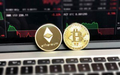 עדכון שוק 16.8.2018 – מטבעות קריפטוגרפיים